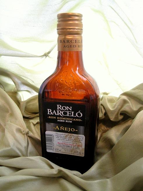 Ron Barceló aged rum